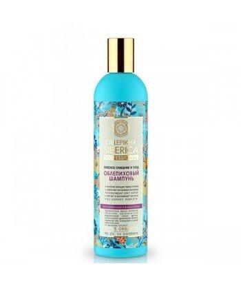 Oczyszczający szampon...