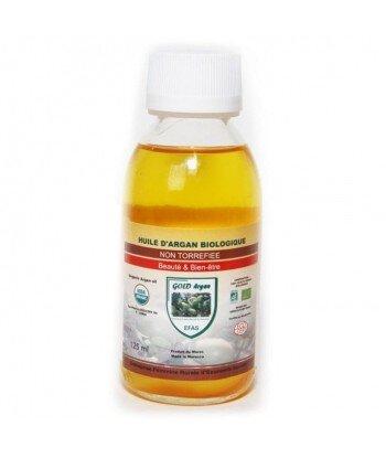 EFAS Olejek arganowy 100% BIO butelka szklana 125ml