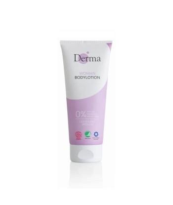 Derma Eco Woman Balsam do ciała certyfikowany 200ml