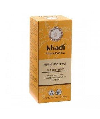 Henna naturalna - Złoty blond