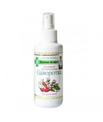 Aktywne ziołowe serum na...