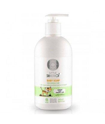 Mydło w płynie dla dzieci z ekstraktem z brzozy 500 ml