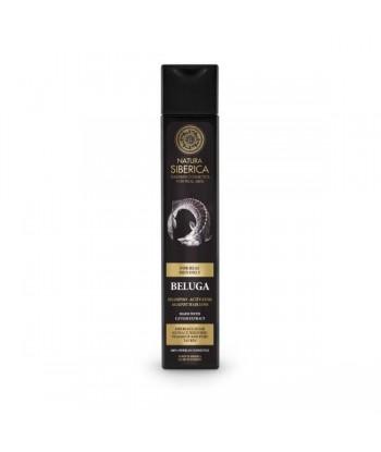 Szampon stymulujący wzrost włosów - Kawior Bieługi 250 ml