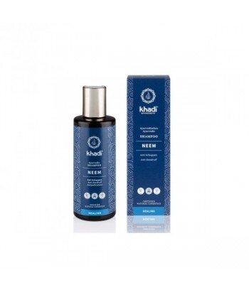 KHADI Przeciwłupieżowy szampon z Neem 210ml