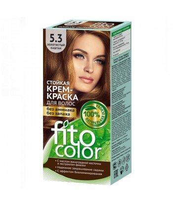 Farba do włosów...