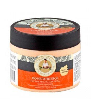 Bania Agafii - masło do ciała - odżywczo - ochronne, 300ml