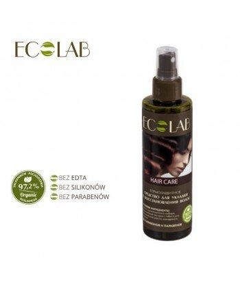 Spray Termoaktywny do Układania i Regeneracji Włosów 200ml