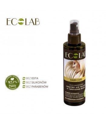 Spray Wygładzający do Układania i Wzmocnienia Włosów 200ml