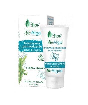 Bio Alga serum do twarzy 30 ml - Ava
