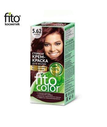 Farba do włosów 5,62 BURGUND - FITO COLOR