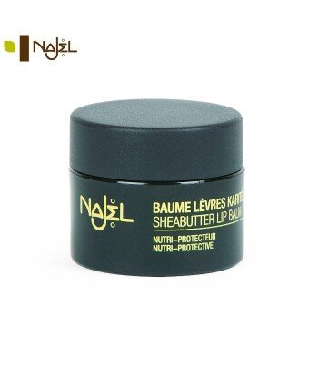 Balsam do ust SHEA KARITE, 10ml - NAJEL