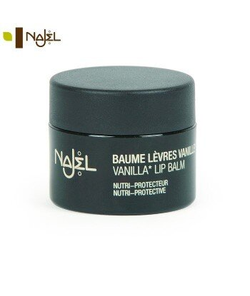 Balsam do ust WANILIA, 10ml - NAJEL
