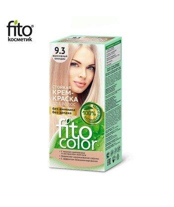 Farba do włosów 9,3 PERŁOWY BLOND - FITO COLOR