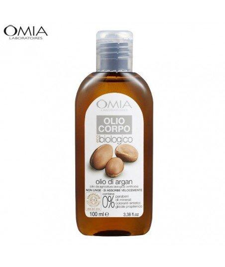 Olej do Ciała z Olejkiem Arganowym, OMIA Laboratoires 100ml