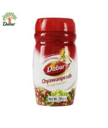 Dabur Chyavanprash (Chyawanprash) - pasta wzmacniająca odporność 250g
