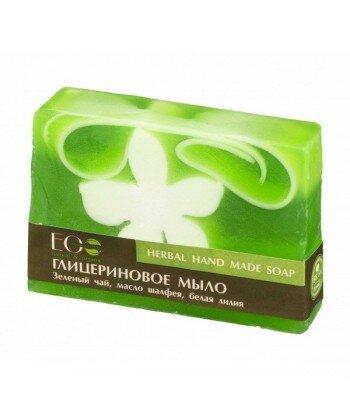 Naturalne mydło glicerynowe - Ziołowe