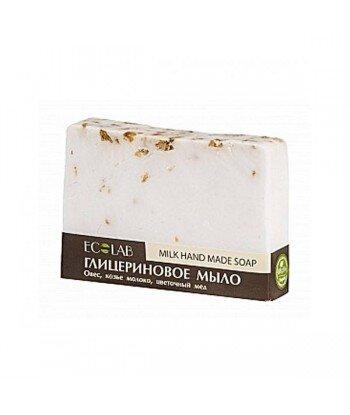 Naturalne mydło glicerynowe...