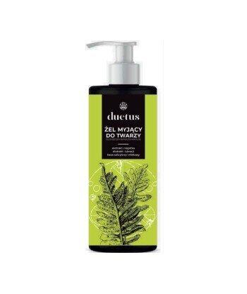 DUETUS Żel myjący do twarzy (150 ml) - SYLVECO