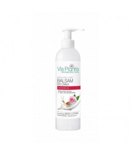 Vis Plantis Helix Vital Care Balsam Odżywczy Z Filtratem Ze Śluzu Ślimaka 400ml