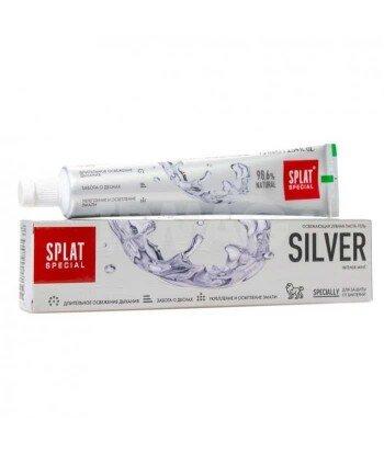 Pasta do zębów Special Silver, 75 ml - SPLAT