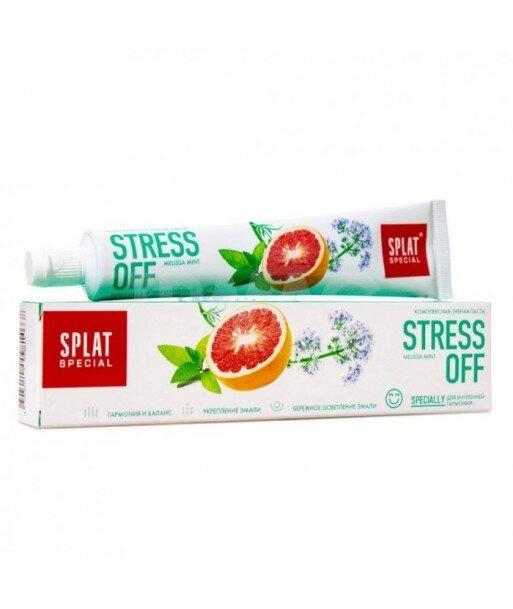 Splat pasta Stress Off 75ml - SPLAT