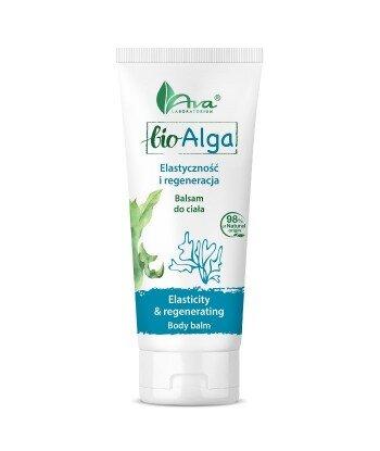 AVA BIO ALGA Naturalny balsam do ciała, 200 ml