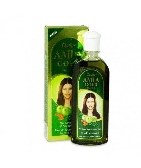 Dabur Olejek do włosów Amla Gold 200 ml