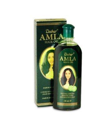 Dabur Amla - Olejek do włosów 100 ml