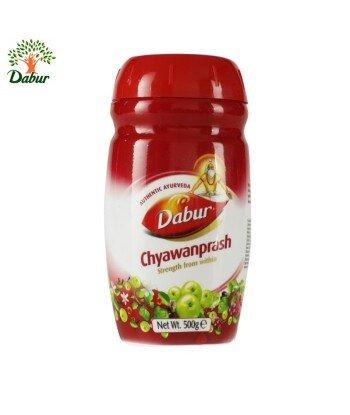 Dabur Chyavanprash (Chyawanprash) - pasta wzmacniająca odporność 500g