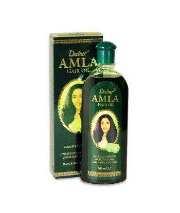 Dabur olejek do włosów Amla 200 ml