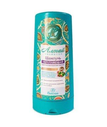 Floresan - Szampon wzmacniający przeciw wypadaniu włosów, 400 ml