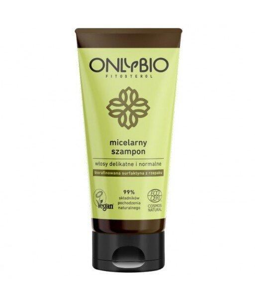 Szampon micelarny włosy delikatne i normalne TUBA 200 ml On