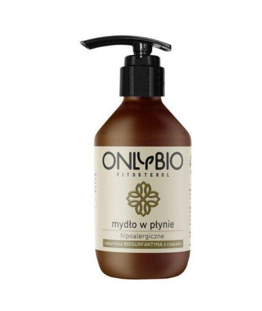 Mydło w płynie hipoalergiczne 250 ml OnlyBio