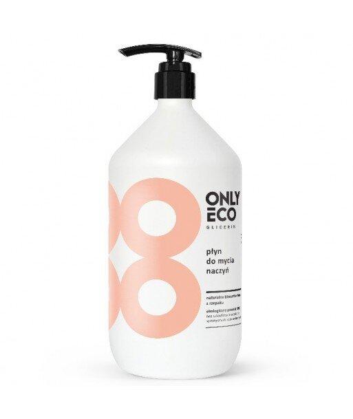 Płyn do mycia naczyń 1000 ml ONLYECO