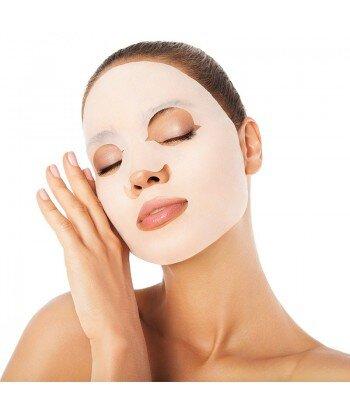 Maska do twarzy PERFECT SUNDAY z agawą i lotosem, 28g