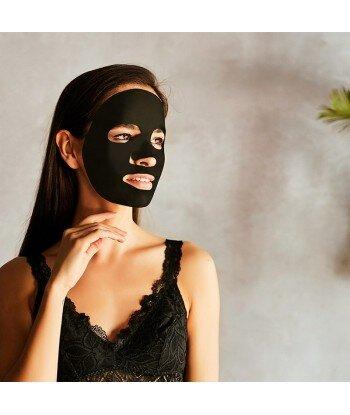 Detoks maska do twarzy BYE-BYE,ALL PROBLEMS z kompleksem oczyszczającym, 25g