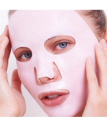 Maska do twarzy PRE-MAKEUP z sokiem z papai i masłem shea, 25g
