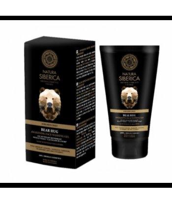 Żel do mycia twarzy - Objęcie Niedźwiedzia