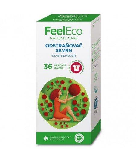 Odplamiacz do tkanin, Feel Eco, 900 g