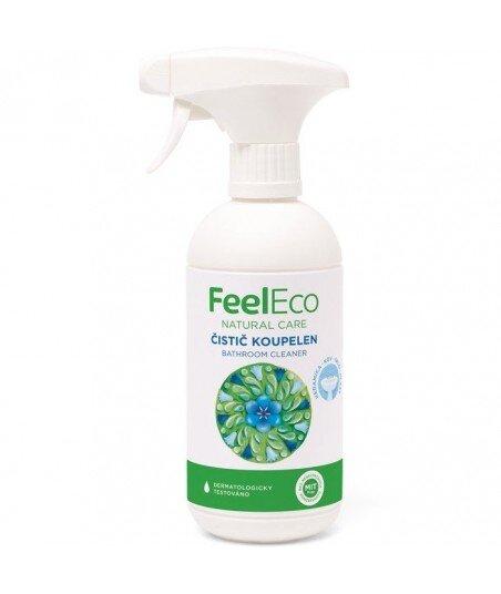 Płyn do czyszczenia łazienki, Feel Eco, 450 ml