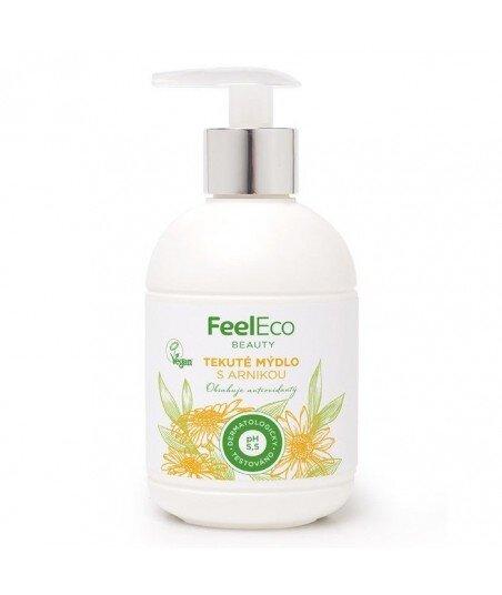 Mydło w płynie z Arniką, Feel Eco, 300 ml