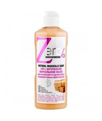 ZERO - Ekologiczne Mydło marsylskie do czyszczenia i mycia wszystkich powierzchni