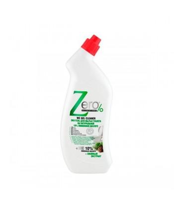ZERO - Ekologiczny Żel do Czyszczenia Toalet cytrynowo jodłowy