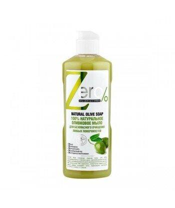 ZERO - Naturalne mydło OLIWKOWE do prania i czyszczenia różnych powierzchni