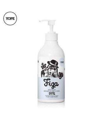Balsam Regenerujący do rąk i ciała Figa, 300ml - YOPE