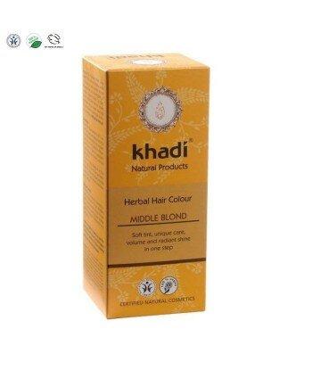 Henna Khadi Średni Blond