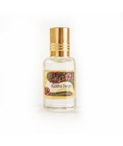 Indyjskie perfumy w olejku - Buddha Delight