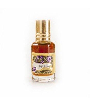 Indyjskie perfumy w olejku - Patchouli