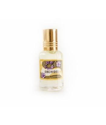 Indyjskie perfumy w olejku - Orchidee