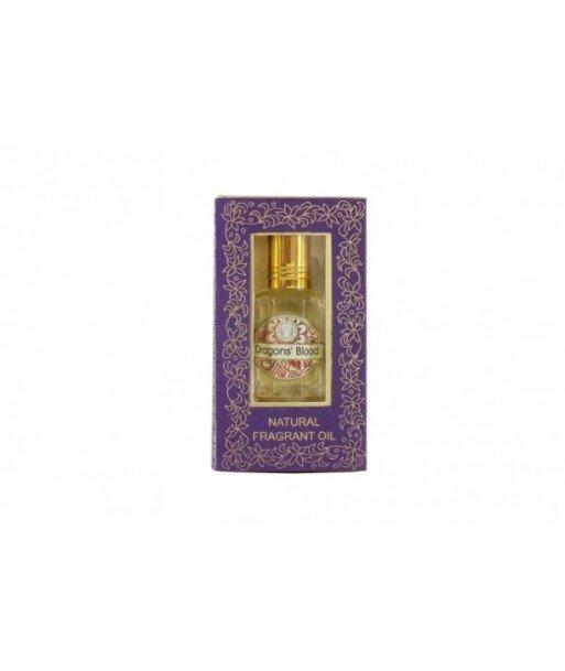 Indyjskie perfumy w olejku - Dragons' Blood